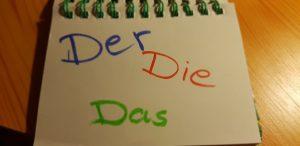 német névelők
