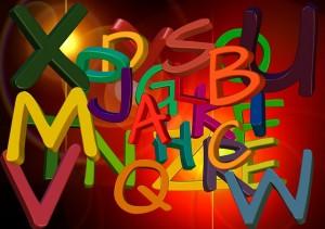Német betűk, betűkapcsolatok, hangok és kiejtés