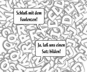 A német nyelvtan 4 titka – hogy te is jól tudd