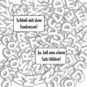 német nyelvtan