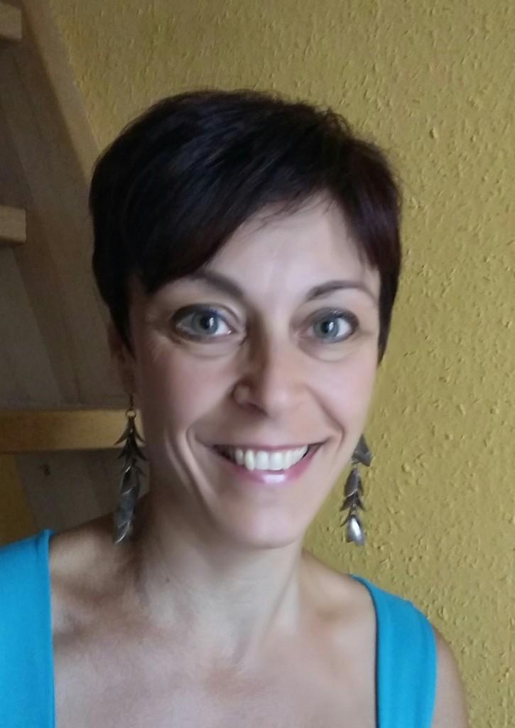 Sólyom Ági kezdők német tanárja